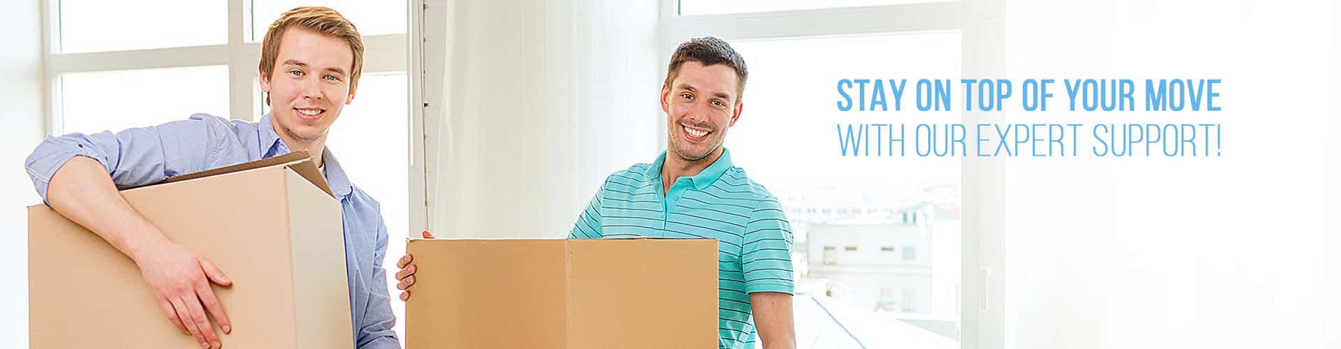 Tips for Surviving a Move across the Country