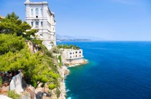 home moving to Monaco