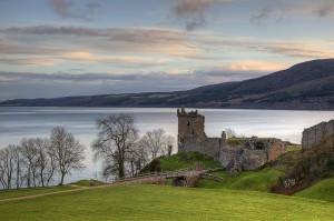 Moving to Scotland