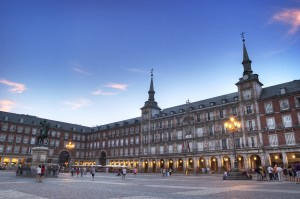 home relocation to Madrid