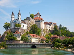 Home Relocation to Switzerland