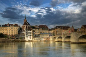 Home Removals to Basel
