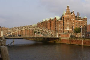 home removal in Hamburg