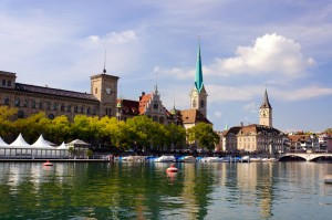 house moving to Zurich