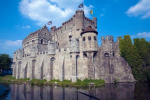 House Relocation to Belgium