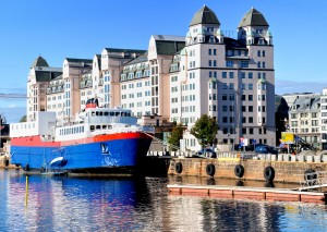 house removals to Oslo