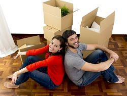 House Moving Company in W4