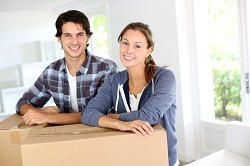Moving Company in Blackfen