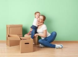 Moving Property in East Barnet