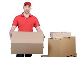 Removals Services in East Bedfont