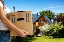 Home Removal Services in EN2
