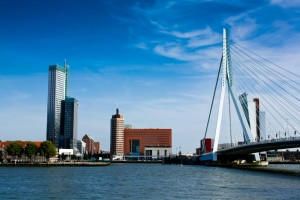 international moving to Rotterdam