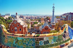 International Relocation to Barcelona