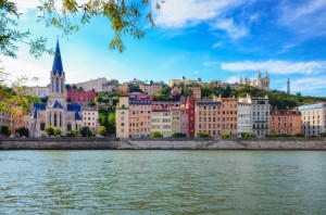 International Relocation to Lyon