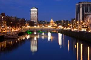 moving company in Dublin