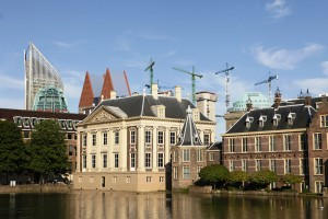 moving to The Hague