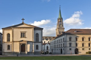 Removal Services to St. Gallen
