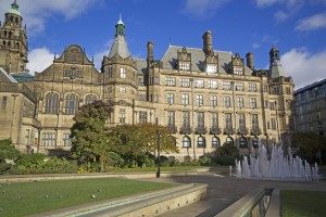 Removals to Sheffield