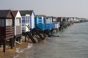 Removals to Southend on Sea