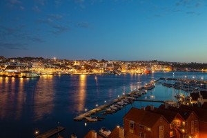 Removals to Stavanger