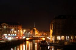 Removals to Strasbourg