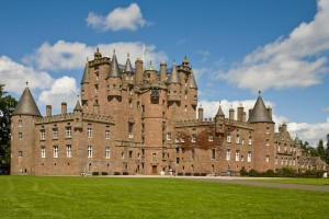 Office Removals from Scotland