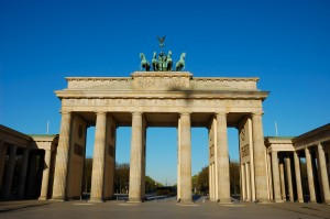 overseas relocation to Germany