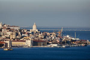 overseas moving to Lisbon