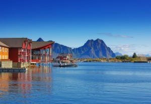 overseas removals to Norway