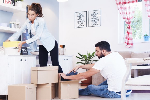 house moving plan