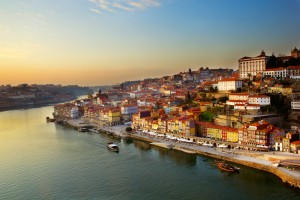 relocation to Porto