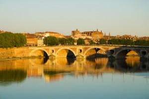 Relocation to Toulouse