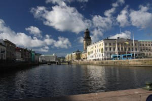 removals to Gothenburg