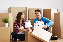 Moving services in Kew