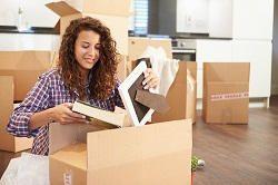 Moving Home in Locksbottom