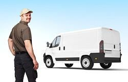 NW9 Moving Service