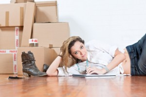 Removal Services to Removals to  Pori