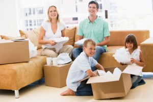 Removal Services to Rhondda