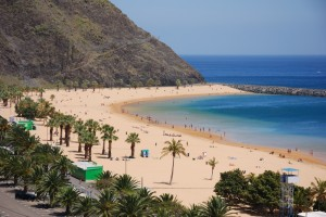 Removal Services to Tenerife