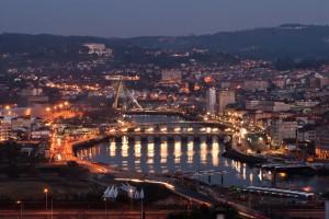 Removal Servies to Pontevedra