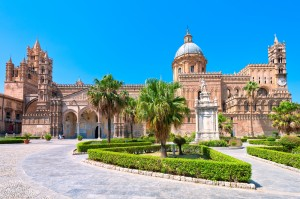 Removals to Palermo