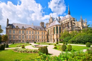 Removals to Reims