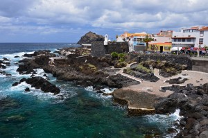Removals to Tenerife
